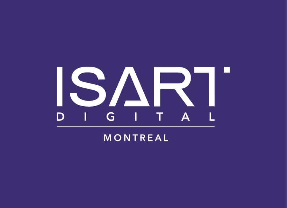 ISART Digital Montreal