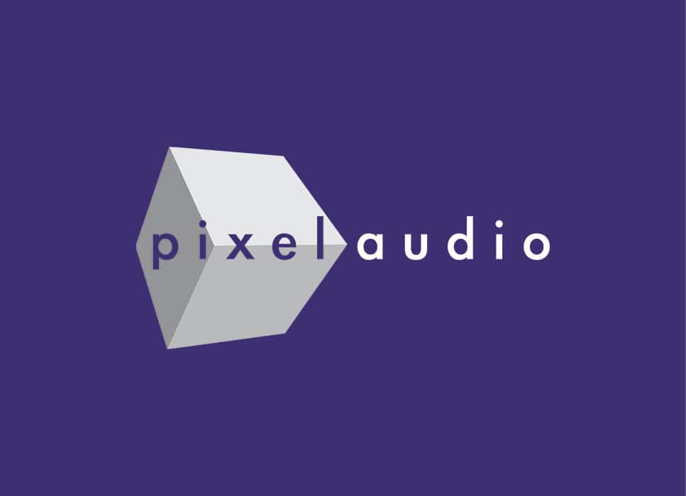 Pixel Audio