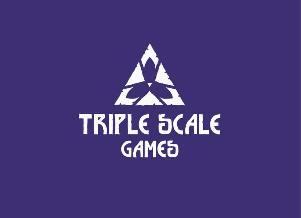 Triple Scale Games