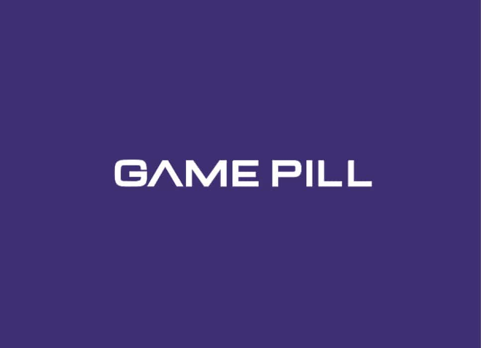 GAME PILL INC